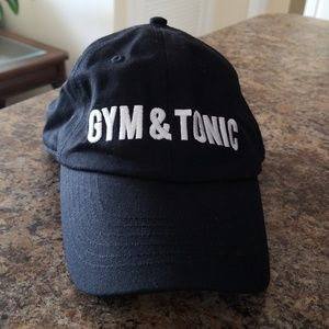 "EXPRESS ""GYM & TONIC"" Hat"